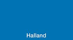 SBR Halland-logotype